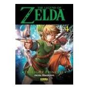 Himekawa Akira The Legend Of Zelda: Twilight Princess 4