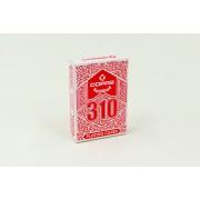 Copag 310 - Red deck - Speelkaarten