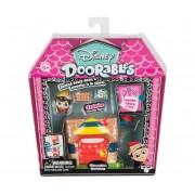Set tematic de joaca Moose Toys Doorables S1 Pinocchio Workshop