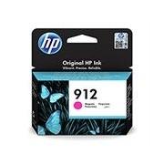 HP 912 tinteiro magenta
