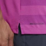 Мужская рубашка-поло для гольфа Nike Zonal Cooling