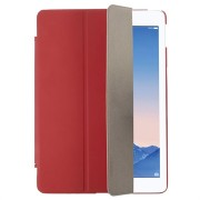 iPad Air 2 Tri-Fold Smart Tas - Rood