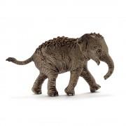 Figurina Schleich - Pui de elefant asiatic - 14755