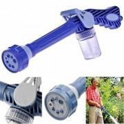 Nucleya Retail Ez Jet Water Cannon Pressure Wireless Water Jet Gun 8 Adjustable Nozzle - EZJT1 (Pack of 1)