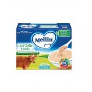 Mellin Liofilizzati Liomellin Vitello 3x10g