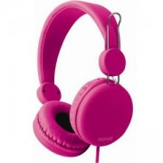 Слушалки с микрофон, хендсфри, HP SPECTRUM PINK SMS-10S MAXELL, ML-AH-HP-SPEC-PK