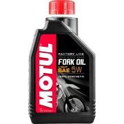 MOTUL Factory Line Light 5W 1 litro de aceite de horquilla