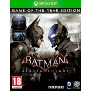 Xbox ONE Batman Arkham Knight (tweedehands)
