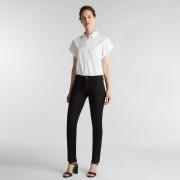 ESPRIT Jeans in gerader Five-Pocket-Form, Bio-Baumwolle