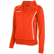 Reece Core TTS Hooded Dames Sweater - oranje - Size: Small