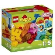 LEGO DUPLO 10853 ZESTAW KREATYWNEGO BUDOWNICZEGO