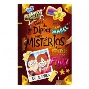 DisneyGravity FallsGuia do Dipper e da Mabel para Mistérios sem Fim