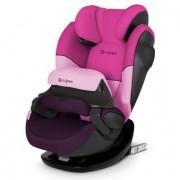 cybex SILVER Autostoel Pallas M-fix Purple Rain - Paars
