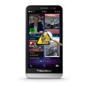 Blackberry Z30 Diagnose