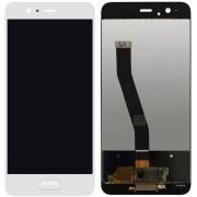 Ecran Huawei Display Huawei P10 alb cu amprenta Original