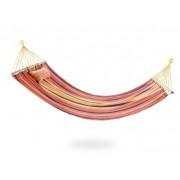 Hammok viseća ležaljka 200 x 120 cm