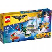 Lego The LEGO Batman Movie: Fiesta de aniversario de la Liga de la Justicia (70919)