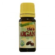 Ulei de Argan Presat la Rece Herbavit 10ml