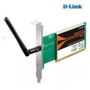 D-Link DWA-525 150Mbps Wireless PCI Network Card