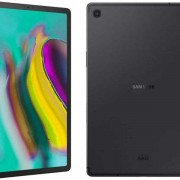 704189 - Samsung T720 Galaxy Tab S5e 64GB only WiFi black EU