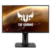 """Asus TUF Gaming VG259QM 24.5"""" LED IPS FullHD HDR 280Hz G-Sync Compatível"""