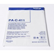 PAPER, Brother PA-C-411 A4 Cut Sheet Paper, 100 sheets (PAC411)