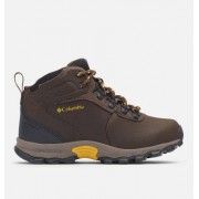 Columbia Chaussure Newton Ridge - Junior Cordovan, Jaune 33 EU