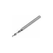 Acces.pt.unelte: burghiu Utilizare: plăci PCB Mat: oţel Ø:1,1mm