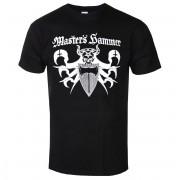tričko pánské Master's Hammer - logo - MSH005
