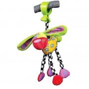 Playgro igračka vibrirajući psić