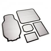 Set filtre de praf DEMCiflex pentru carcasa Corsair 600T