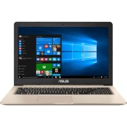 ASUS Laptop VivoBook Pro N580VD Intel Core i7-7700HQ (N580VD-FY235T-BE)