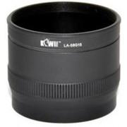 Kiwi Photo Lens Adapter voor Canon PowerShot G15