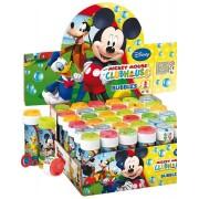 Disney Musses Klubbhus Såpbubblor