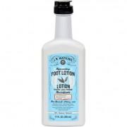 J.R. Watkins Foot Cream Rejuvenating Peppermint - 11 fl oz