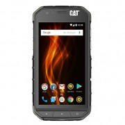 CAT S31 (Dual Sim, 16GB, Black, Special Import)