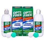 Płyn OPTI-FREE Express 2 x 355ml