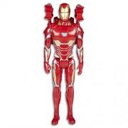 Marvel Infinity War Titan Hero Power FX Iron Man