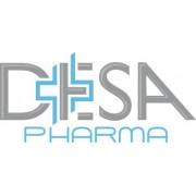 Desa pharma srl Sauber U Fant Qsk 70 P Bl/gi G