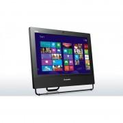 """ThinkCentre M73z 50,8 cm (20"""") 1600 x 900 pixels Intel® Pentium®G 4 Go DDR3L-SDRAM 500 Go Disque dur Wi-Fi 4 (802.11n) Noir PC A"""