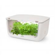 Klarstein GrowIt Farm, intelligens otthoni kert, 28 növény, 48 W-os LED, 8 liter (HGA2-GrowItFarm)
