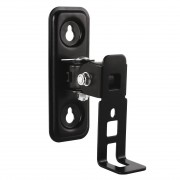 ZELSIUS Wandhalterung für Lautsprecher Sonos Play:1 in schwarz