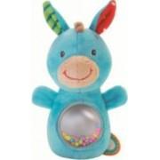 Jucarie bebelusi Minimi Donkey Mik Rattle