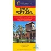 Spania Portugalia - Spain Portugal