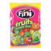 Guma de mestecat cu aroma de fructe fara gluten 100gr FINI
