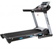 Fita de correr BH Fitness F9R com ecrã TFT: Equipada com a tecnologia touch-fun