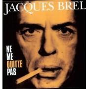 Unbranded Jacques Brel - NE Me Quitte Pas [Vinyl] USA import