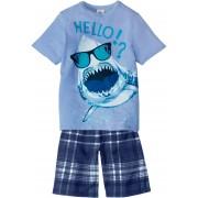 bpc bonprix collection Pyjamas med shorts (2 delar)