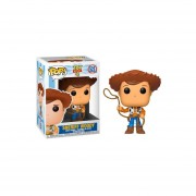 Funko Pop Sheriff Woody #522 Toy Story 4