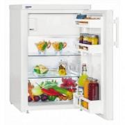 GARANTIE 4 ANI Frigider tip masa Liebherr, Comfort, clasa A+, congelator integrat, alb T 1414